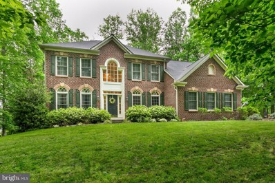 17116 Tattershall Way, Jeffersonton, VA 22724 - #: 1001485670