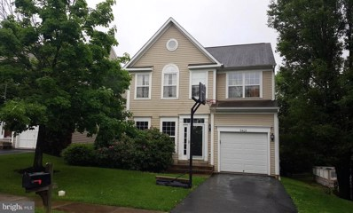 9405 Bridgewater West Court, Frederick, MD 21701 - #: 1001485758