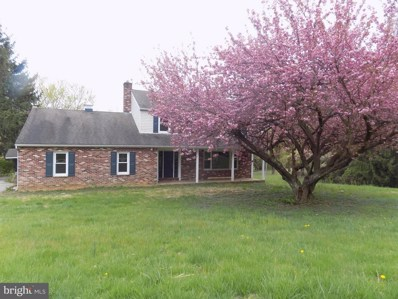 12729 Manor Road, Glen Arm, MD 21057 - MLS#: 1001485790