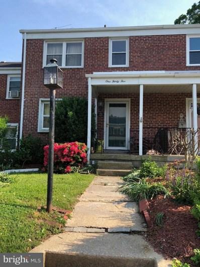 135 Marburth Avenue, Baltimore, MD 21286 - MLS#: 1001485928