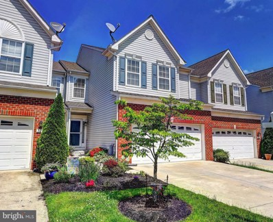 3217 Woodspring Drive, Abingdon, MD 21009 - MLS#: 1001485958