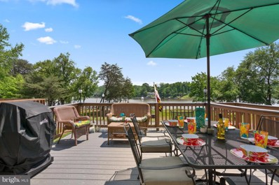 1320 Hollow Glen Court, Chestnut Hill Cove, MD 21226 - MLS#: 1001485984