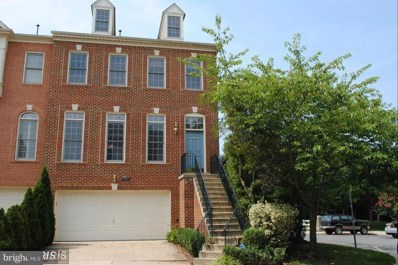8429 Bells Ridge Terrace, Potomac, MD 20854 - MLS#: 1001486036