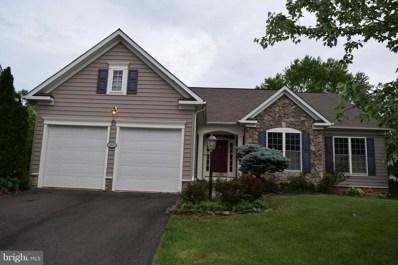 623 Pelhams Reach Drive, Culpeper, VA 22701 - MLS#: 1001486050