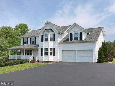 600 Patuxent Reach Drive, Prince Frederick, MD 20678 - MLS#: 1001486062