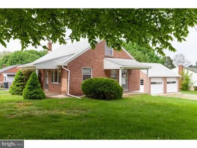 43 Wenrich Avenue, Wernersville, PA 19565 - MLS#: 1001486104