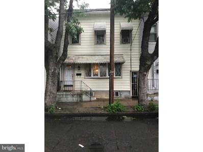 218 Fulton Street, Trenton City, NJ 08611 - MLS#: 1001486122
