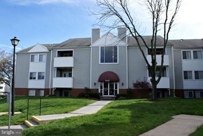 2137 Wainwright Court UNIT BA, Frederick, MD 21702 - MLS#: 1001486232