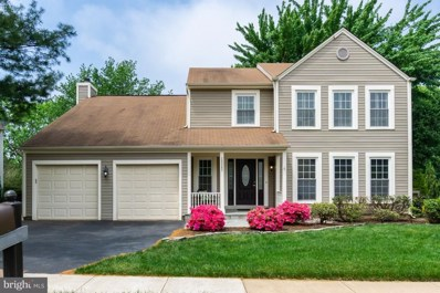 13367 Point Rider Lane, Herndon, VA 20171 - MLS#: 1001486330
