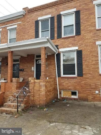 602 Clinton Street