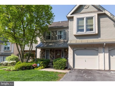 1207 Halifax Court, West Chester, PA 19382 - MLS#: 1001486384