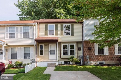 748 Young Way, Westminster, MD 21158 - MLS#: 1001486406