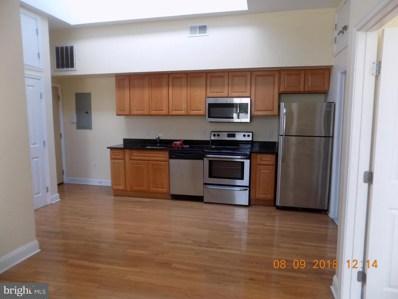 106 Eutaw Street N UNIT 3B, Baltimore, MD 21201 - MLS#: 1001486414