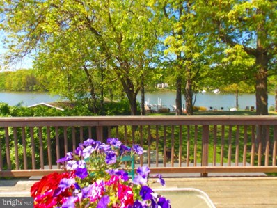 440 Waters Watch Court, Baltimore, MD 21220 - MLS#: 1001486418