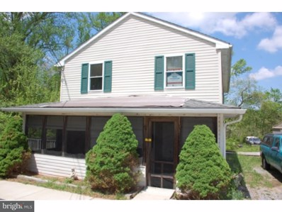 74 W Main Street, Alloway, NJ 08079 - MLS#: 1001486456