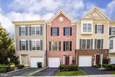 603 Galway Lane, Stafford, VA 22554 - MLS#: 1001486502