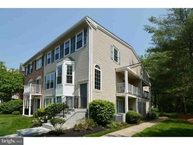 109 Chambord Court, Hamilton Township, NJ 08619 - MLS#: 1001486520