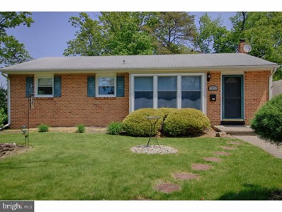 1 Broadview Avenue, Berlin Boro, NJ 08009 - MLS#: 1001486534