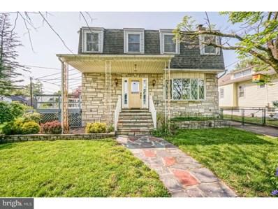 449 W Graisbury Avenue, Audubon, NJ 08106 - #: 1001486578
