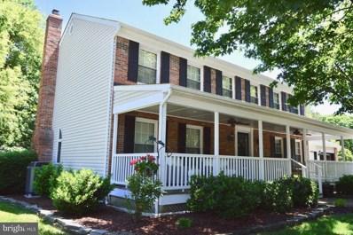 8055 Athena Street, Springfield, VA 22153 - MLS#: 1001486592