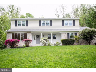 1026 Township Line Road, Chalfont, PA 18914 - #: 1001486618