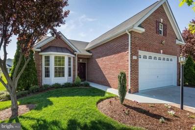 16916 Four Seasons Drive, Dumfries, VA 22025 - MLS#: 1001486624