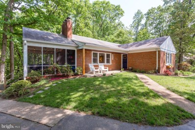 6212 Glenview Court, Alexandria, VA 22312 - MLS#: 1001486662
