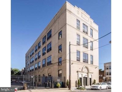 625 Christian Street UNIT 2F, Philadelphia, PA 19147 - MLS#: 1001486688
