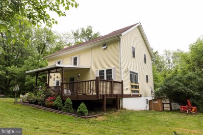 2580 Cross Section Road, Westminster, MD 21158 - MLS#: 1001486712