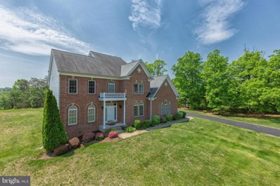 7525 Century Oak Court, Manassas, VA 20112 - MLS#: 1001486736