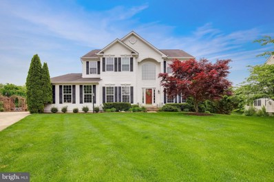 524 Rugby Court, Purcellville, VA 20132 - MLS#: 1001486778