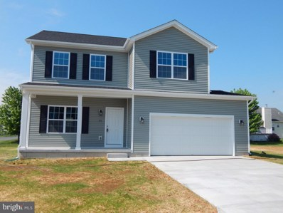 21 Preakness Place, Martinsburg, WV 25404 - MLS#: 1001486780