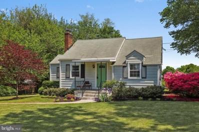 17729 New Hampshire Avenue, Ashton, MD 20861 - MLS#: 1001486832