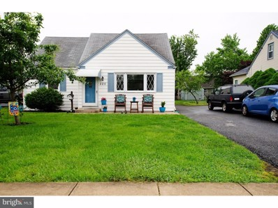 220 Upland Road, Brookhaven, PA 19015 - MLS#: 1001486878