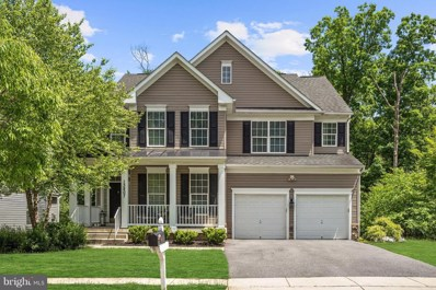 13807 Clarkwood Lane, Laurel, MD 20707 - MLS#: 1001486954