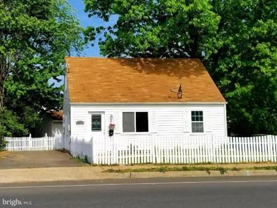 310 Manassas Drive, Manassas Park, VA 20111 - MLS#: 1001486956