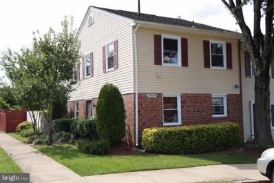 8601 Newton Place, Manassas, VA 20111 - MLS#: 1001486983