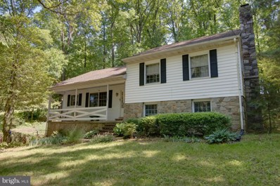 1717 Hampstead Mexico Road, Westminster, MD 21157 - MLS#: 1001487042