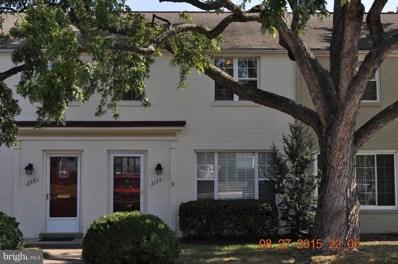 3759 Jason Avenue, Alexandria, VA 22302 - MLS#: 1001487150