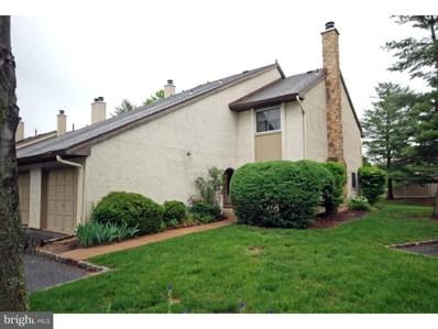 71 Thoreau Drive, Plainsboro, NJ 08536 - MLS#: 1001487242