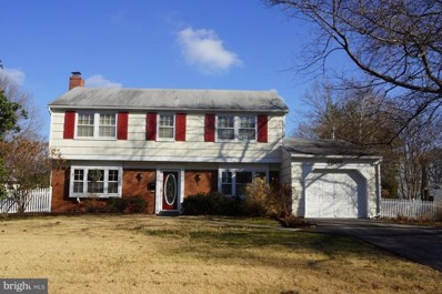 4005 Winfield Court, Bowie, MD 20715 - MLS#: 1001487250
