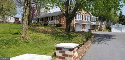6079 Duffield Road, Chambersburg, PA 17202 - MLS#: 1001487278