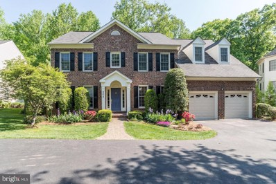 202 Fritillary Court, Edgewater, MD 21037 - MLS#: 1001487282