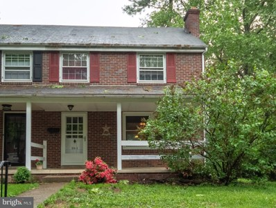 983 Pleasure Road, Lancaster, PA 17601 - MLS#: 1001487310