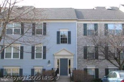 7743 Inversham Drive UNIT 197, Falls Church, VA 22042 - MLS#: 1001487344