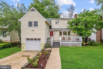 5214 Paducah Road, College Park, MD 20740 - MLS#: 1001487384