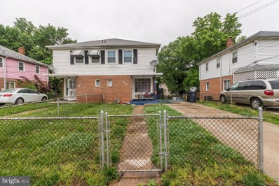 5444 MacBeth Street, Hyattsville, MD 20784 - MLS#: 1001487394