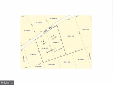 Lot Lake Drive, Harrisburg, PA 17112 - MLS#: 1001487412