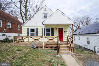 4206 Byers Street, Capitol Heights, MD 20743 - MLS#: 1001487502