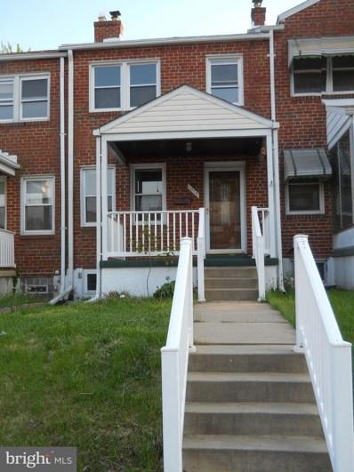 1079 Elm Road, Baltimore, MD 21227 - MLS#: 1001487858
